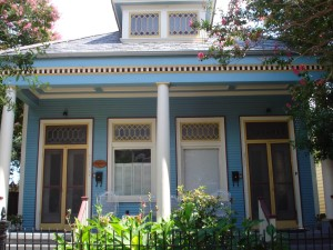 New Orleans Travel Rental